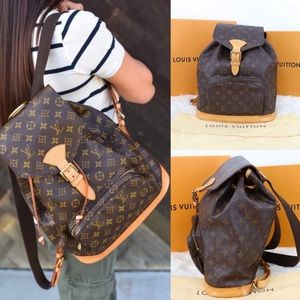 🌺BEAUTIFUL🌺 Large backpack